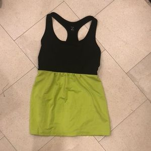 Small Zella work out tank!
